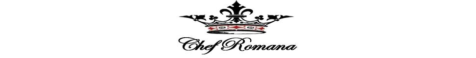 Chef Romana
